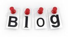 reklama na blogu