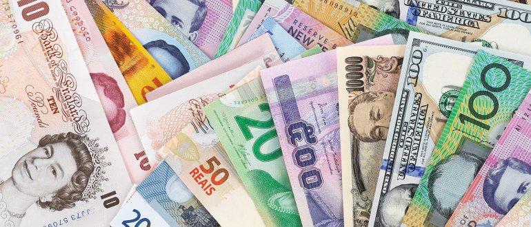 Przeliczanie walut