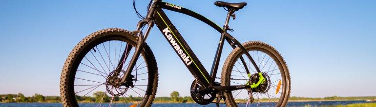 Rower na firmę