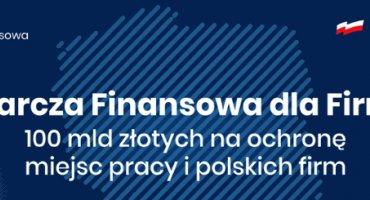 Tarcza finansowa COVID