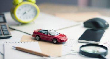 Użytkowanie samochodów osobowych