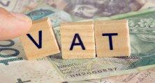 Zmiana stawek VAT od 1 lipca 2020